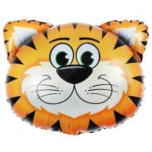 Большая голова Тигра, 74см