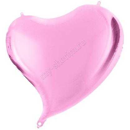 Сердце, Изгиб 46 см