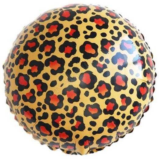 Круг, Окрас леопарда, 46см
