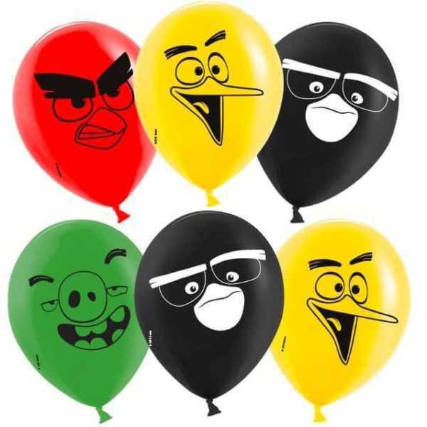 Angry Birds, Ассорти, 30 см