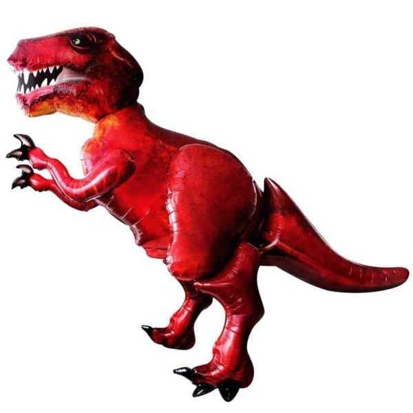 Ходячая Фигура, Динозавр, 173см
