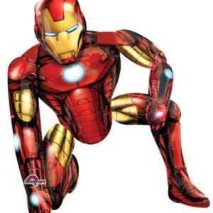 Железный человек, 112 см