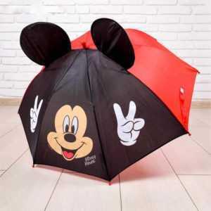 Зонт Микки 78см