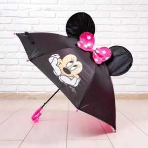 Зонт Минни 78см