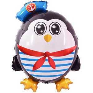 Пингвин Морячок, 79см