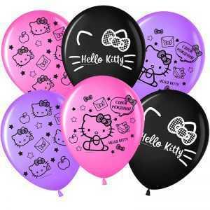 Hello Kitty, С Днем Рождения!