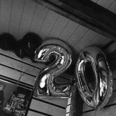 серебро 20